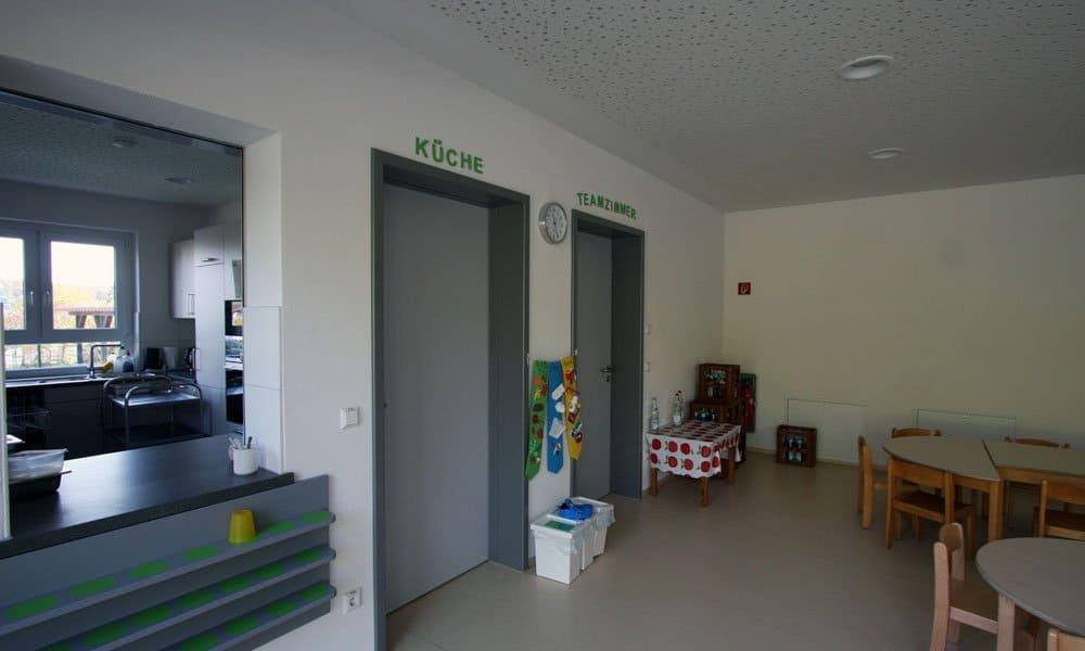 Breitingen Kindergarten