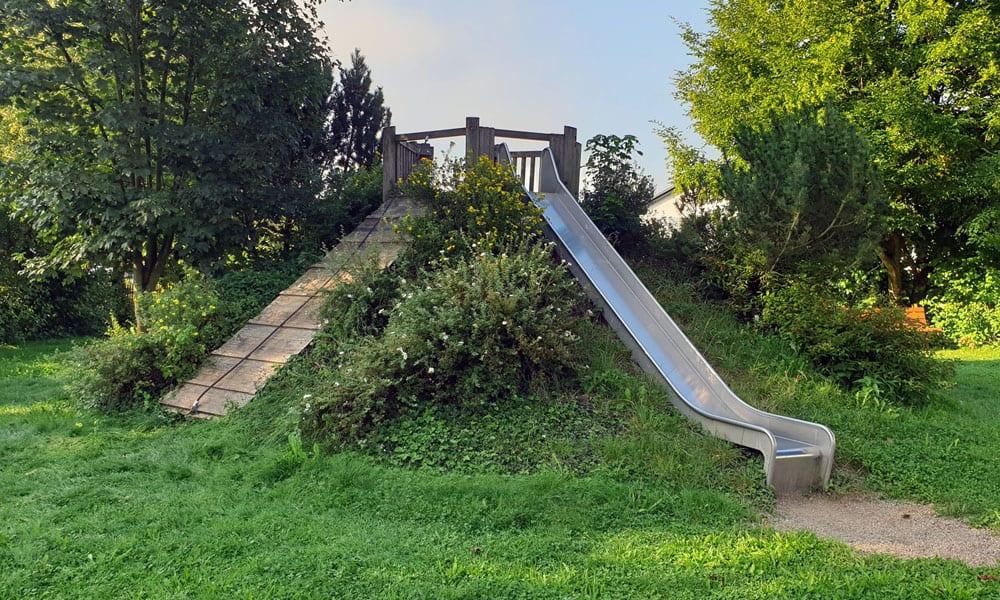 Breitingen Spielplatz